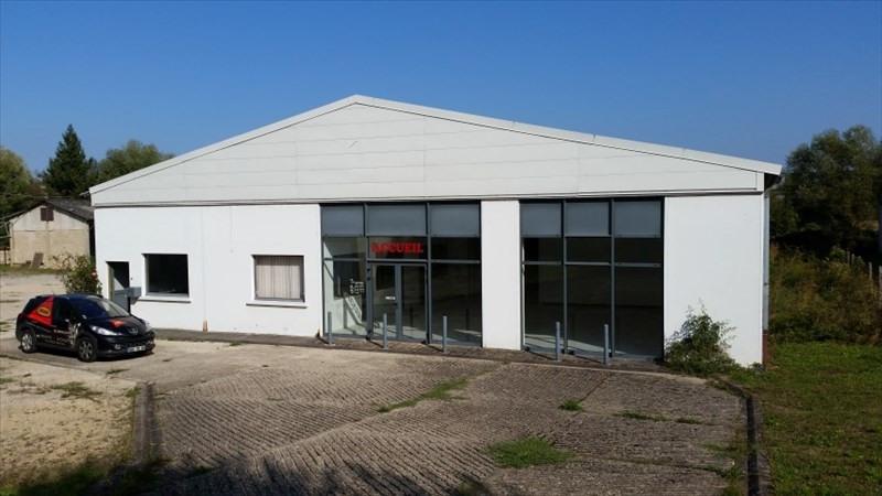 Location bureau Tonnerre 750€ HC - Photo 6