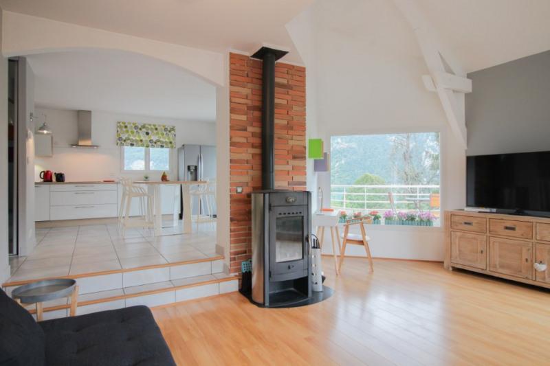 Vente maison / villa Novalaise 458000€ - Photo 4