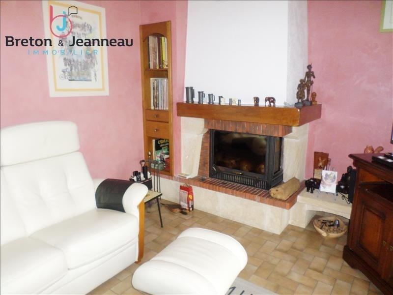 Vente maison / villa Loiron 179920€ - Photo 4
