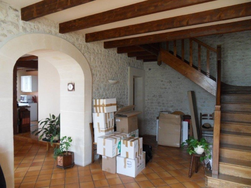Rental house / villa Verrieres 723€ CC - Picture 3