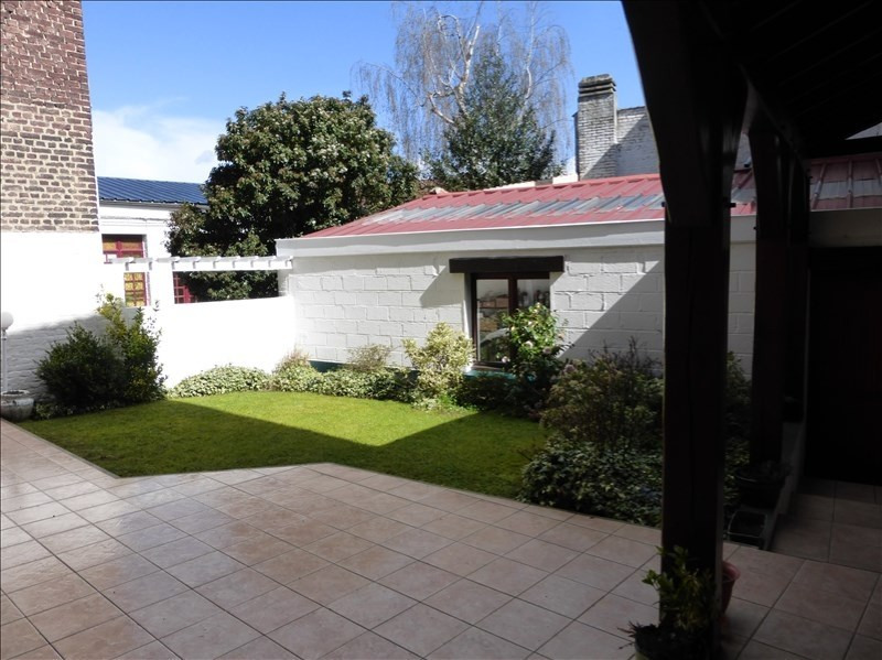Vente maison / villa Bethune 299000€ - Photo 5
