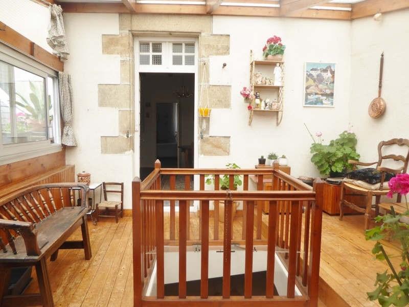 Vente maison / villa Douarnenez 233000€ - Photo 1