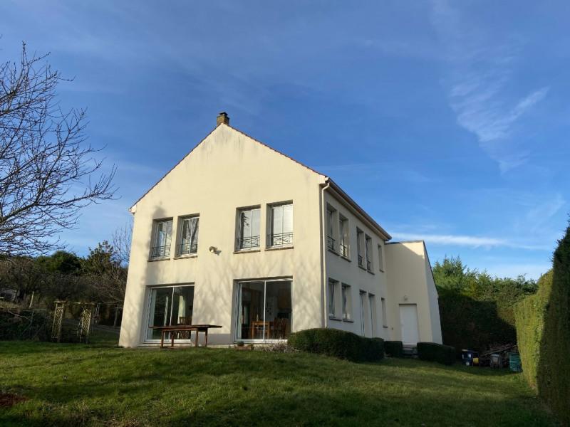 Vente de prestige maison / villa Saint germain en laye 1065000€ - Photo 1