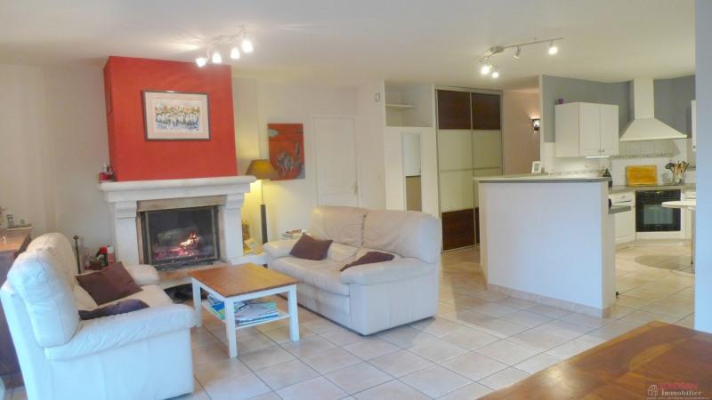 Venta  casa Escalquens 383000€ - Fotografía 3