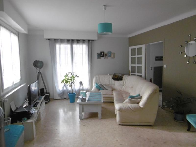 Vente maison / villa Saint julien des landes 163250€ - Photo 2