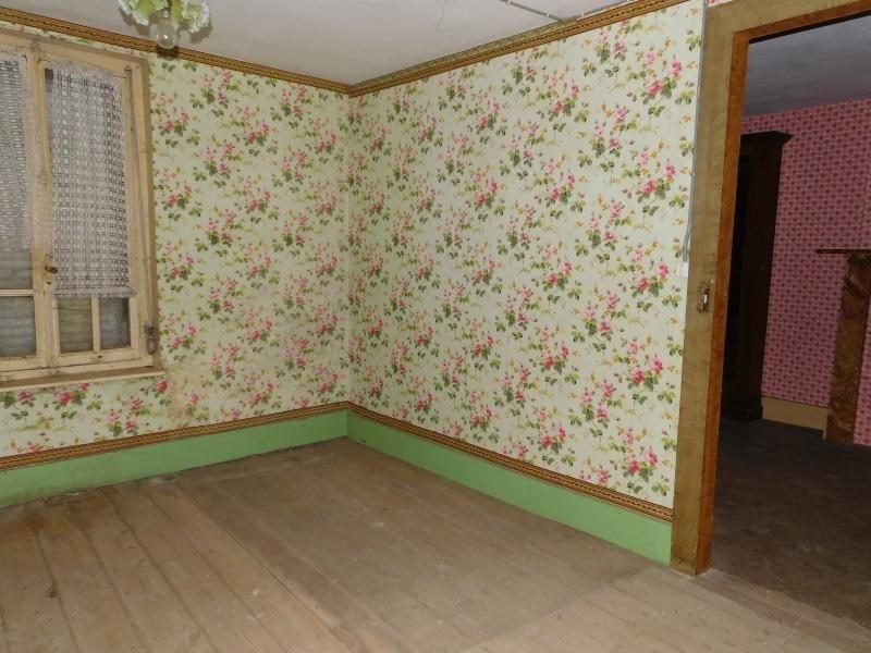 Vente maison / villa Curgies 85000€ - Photo 6