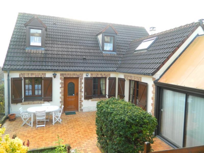 Sale house / villa Cregy les meaux 367500€ - Picture 1