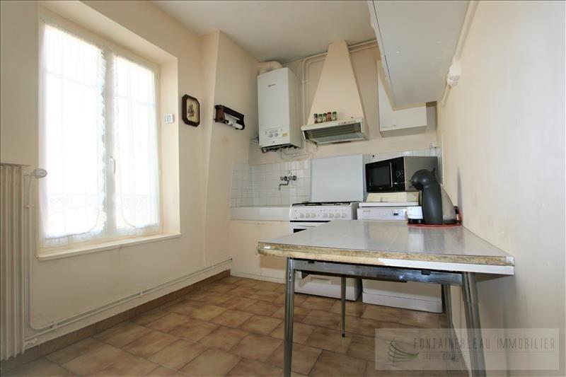 Vente appartement Fontainebleau 210000€ - Photo 7