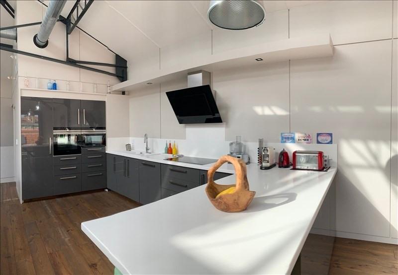 Deluxe sale loft/workshop/open plan Bordeaux 1747000€ - Picture 4