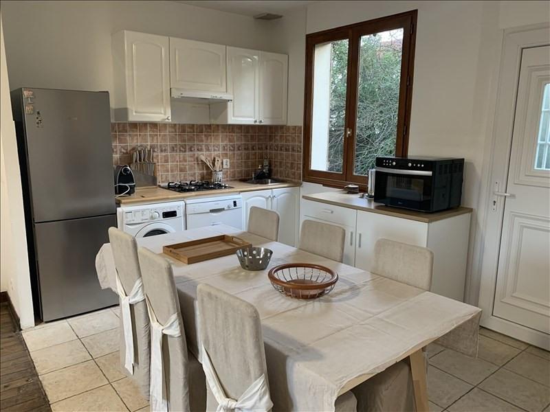 Location maison / villa Athis mons 1240€ CC - Photo 1