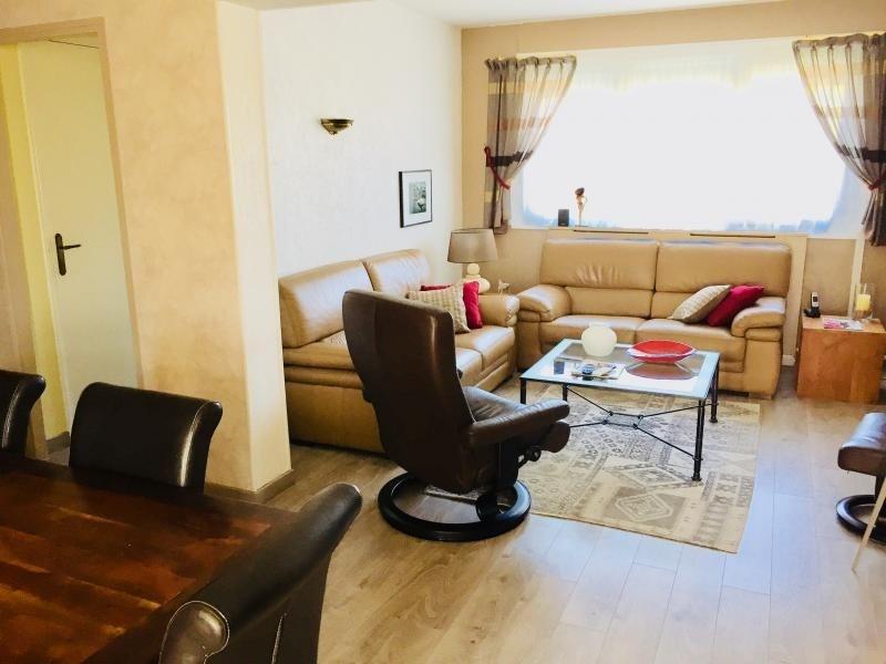 Sale house / villa Estevelles 172500€ - Picture 7