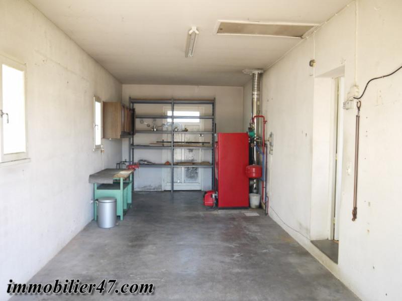 Vente maison / villa Sainte livrade sur lot 139000€ - Photo 12