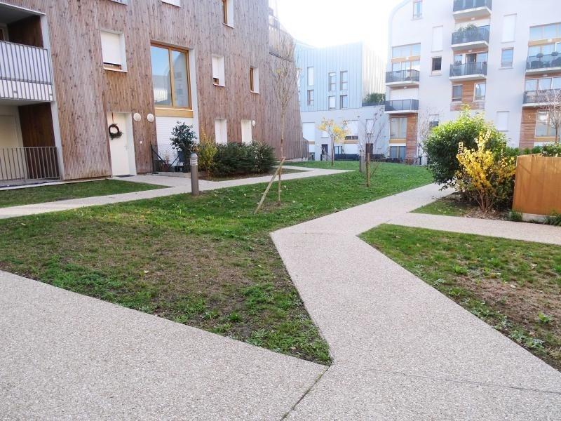 Revenda apartamento Herblay 239500€ - Fotografia 9
