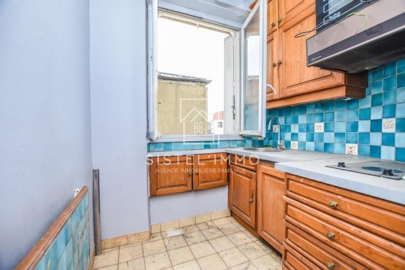 Sale apartment Paris 11ème 469000€ - Picture 5