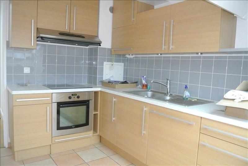 Rental apartment St germain en laye 1893€ CC - Picture 4