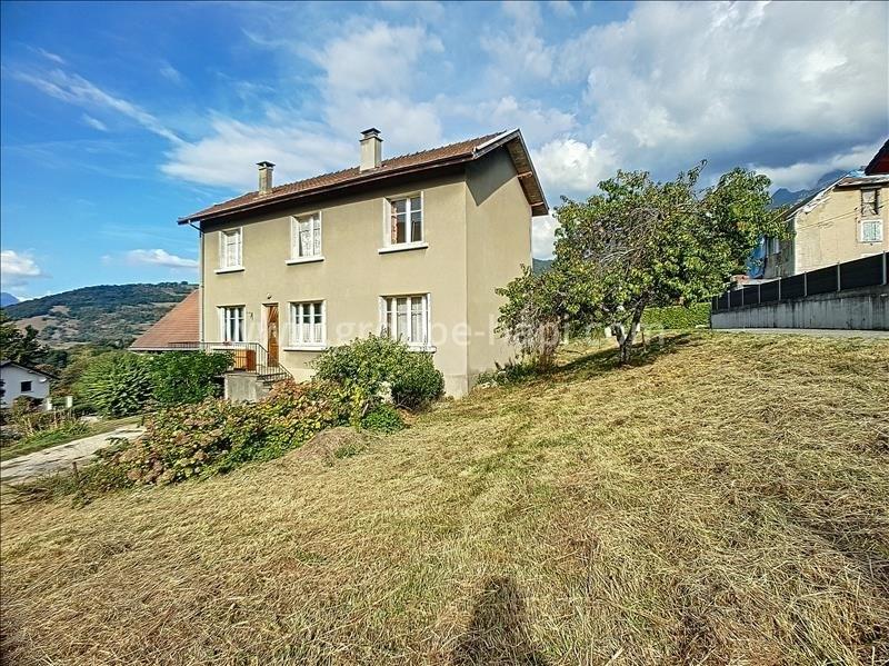 Vente maison / villa Saint-martin-d'uriage 189000€ - Photo 1