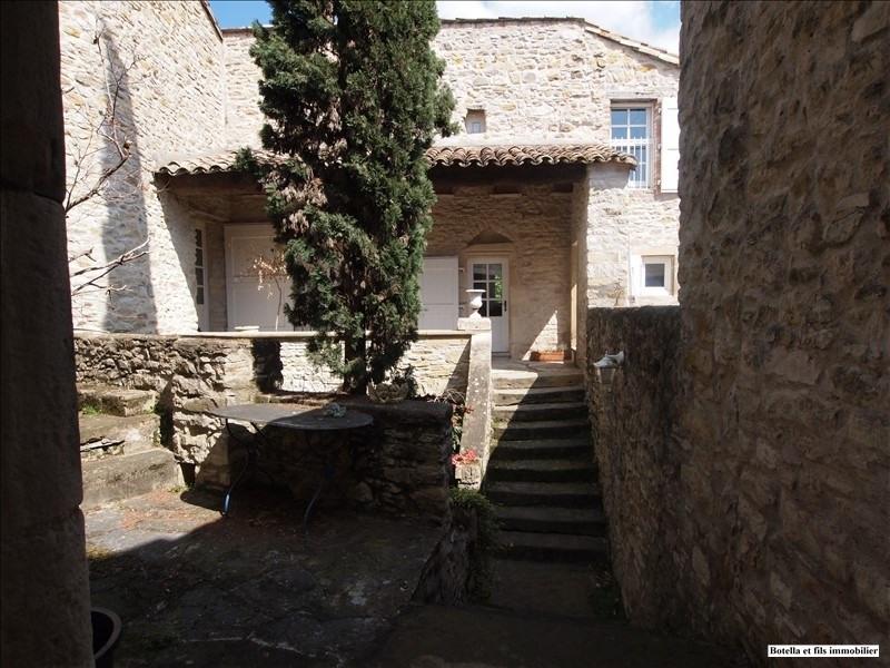 Verkoop van prestige  huis Uzes 795000€ - Foto 9