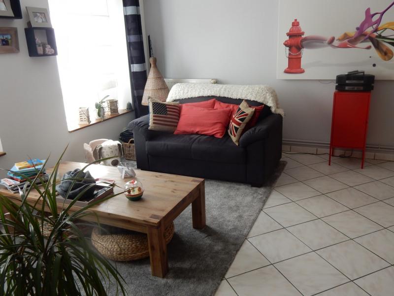 Sale apartment Falaise 119900€ - Picture 2
