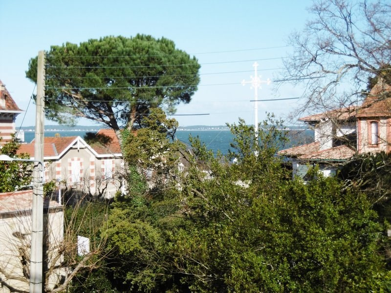 Sale apartment Arcachon 399 000€ - Picture 3
