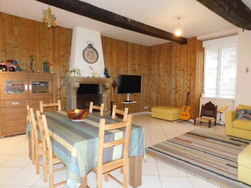 Sale house / villa Fougeres 258000€ - Picture 3