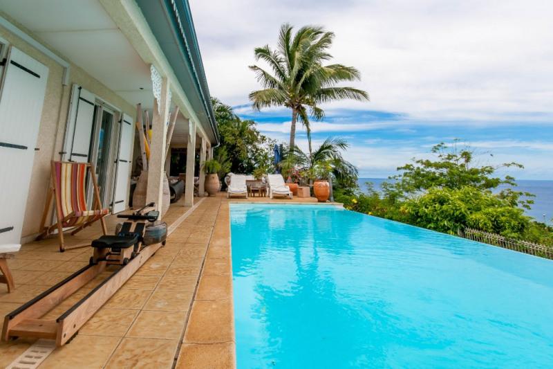 Vente de prestige maison / villa Saint gilles les bains 787500€ - Photo 2