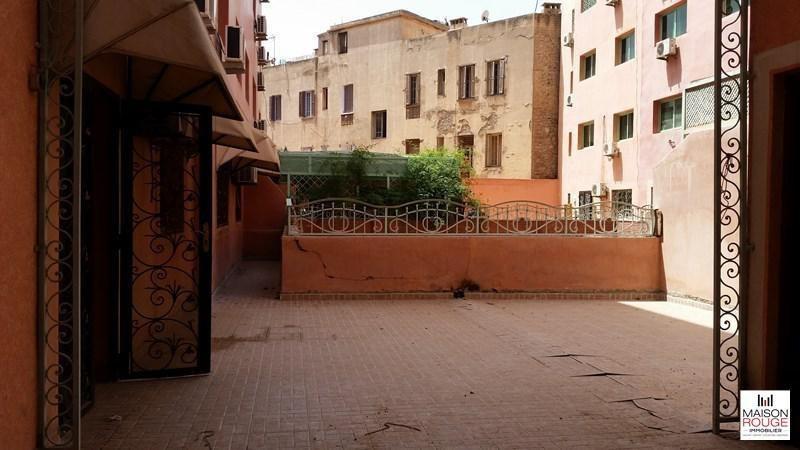 Vente appartement Marrakech 144200€ - Photo 1