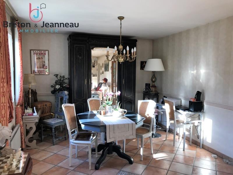 Vente maison / villa Laval 182000€ - Photo 4
