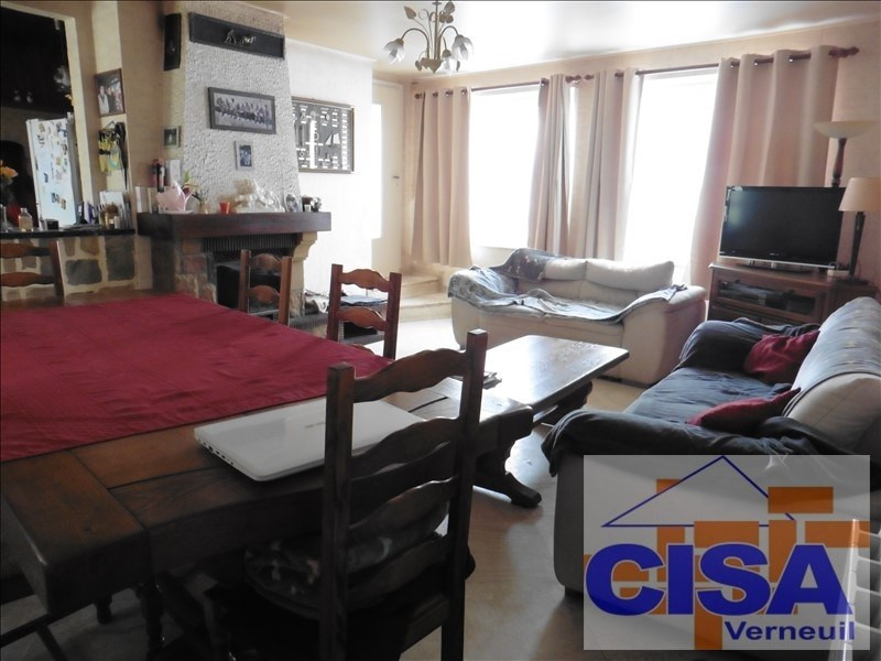 Vente maison / villa Montataire 149 000€ - Photo 3