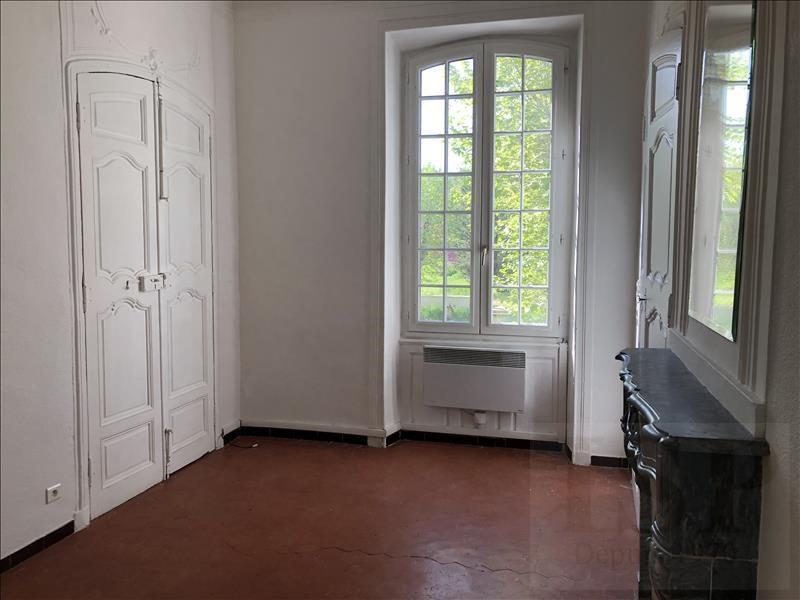 Rental apartment Les milles 666€ CC - Picture 1