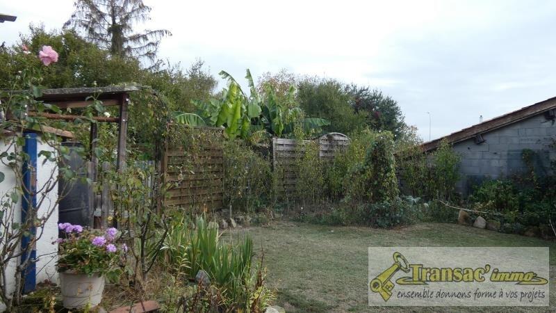 Sale house / villa Lezoux 155490€ - Picture 8