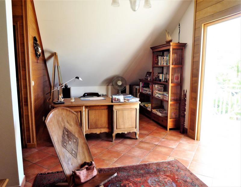 Vermietung von ferienwohnung haus Saint-leu 950€ - Fotografie 26