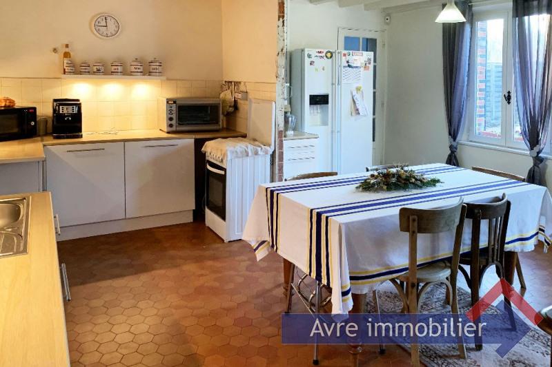 Vente maison / villa Courteilles 222000€ - Photo 4