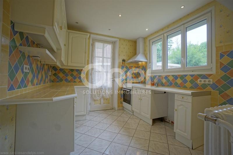 Sale house / villa Les andelys 316000€ - Picture 7