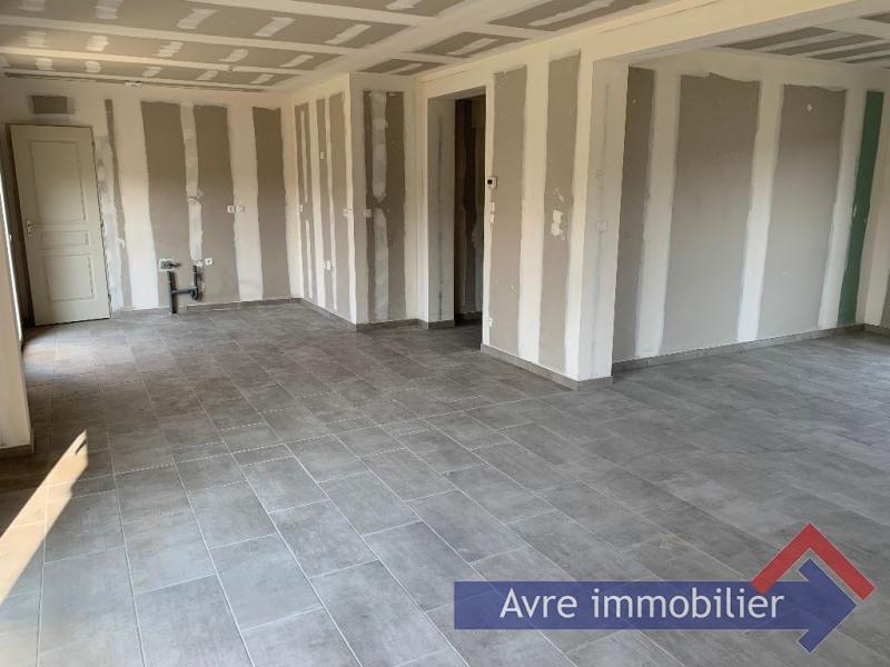 Sale house / villa Verneuil d'avre et d'iton 198000€ - Picture 2