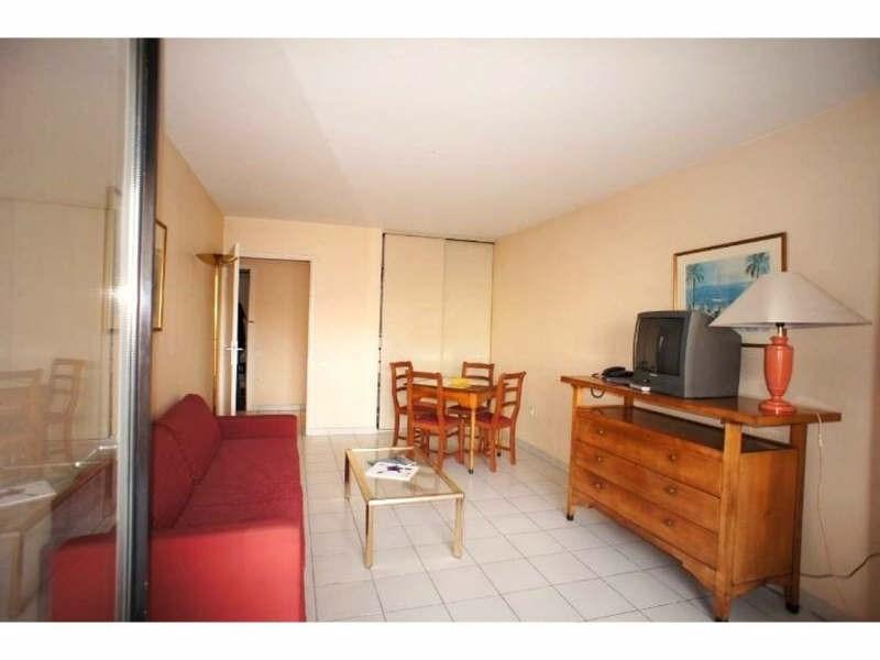 Vente appartement Cannes la bocca 160000€ - Photo 4
