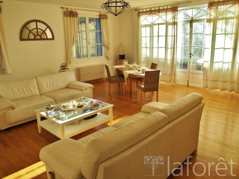 Vente maison / villa Bourgoin jallieu 405000€ - Photo 2