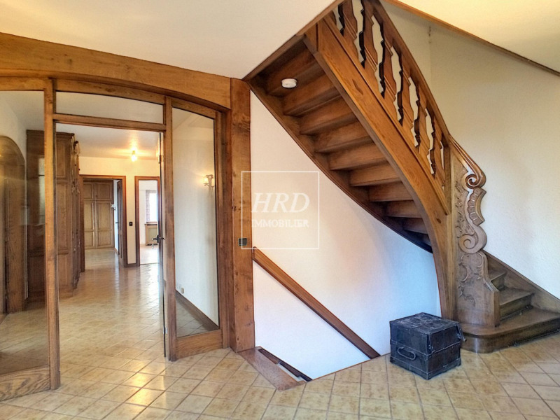 Sale house / villa Mittelbergheim 490000€ - Picture 8