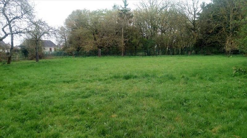 Verkauf grundstück Boisville-la-saint-père 78000€ - Fotografie 3