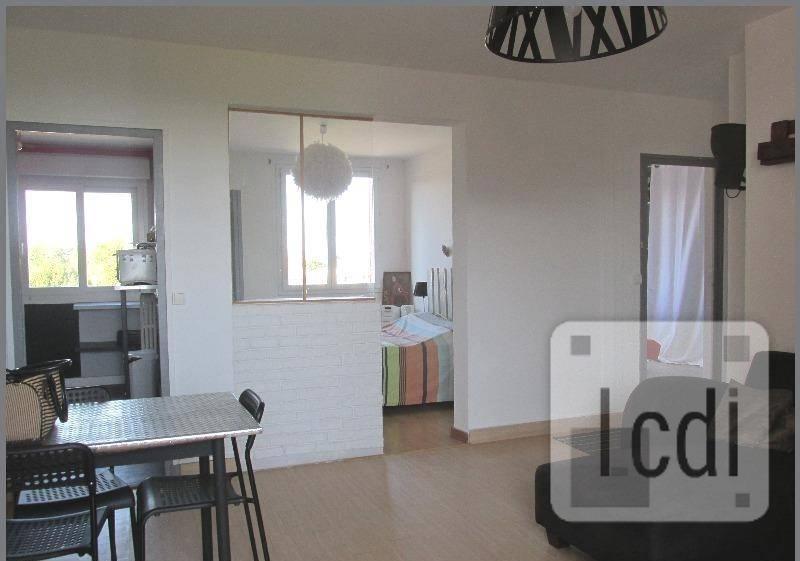 Vente appartement Bourg-saint-andéol 60000€ - Photo 1