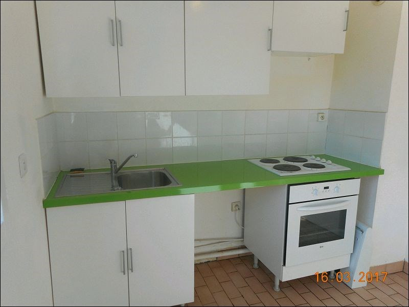 Rental apartment Evry 726€ CC - Picture 2