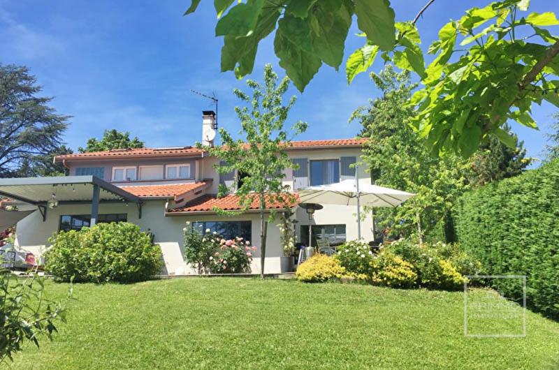 Vente de prestige maison / villa Saint didier au mont d'or 1190000€ - Photo 3