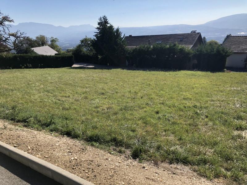 Vente terrain Cranves-sales 283000€ - Photo 2