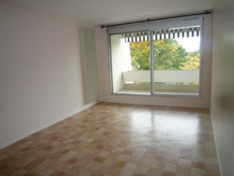 Rental apartment Moulins 547€ CC - Picture 1