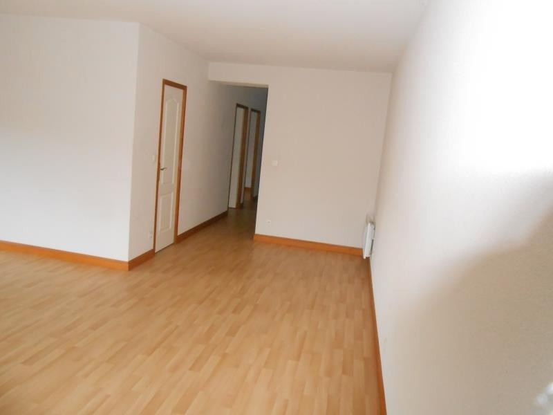 Vente appartement Niort 137800€ - Photo 5