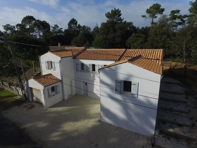 Vente maison / villa St georges d'oleron 436 800€ - Photo 1
