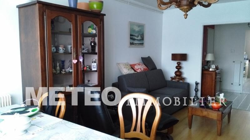 Vente appartement Lucon 116 000€ - Photo 4