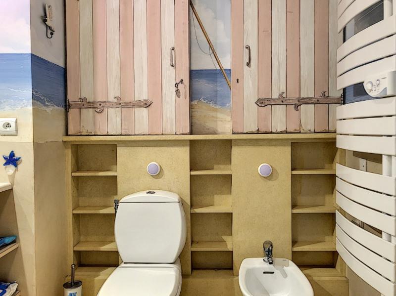 Vente appartement Menton 500000€ - Photo 9