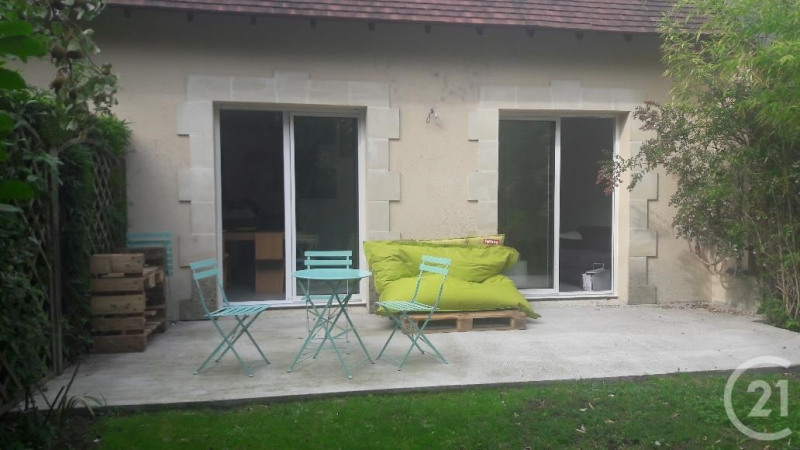 Sale house / villa Deauville 289 000€ - Picture 1