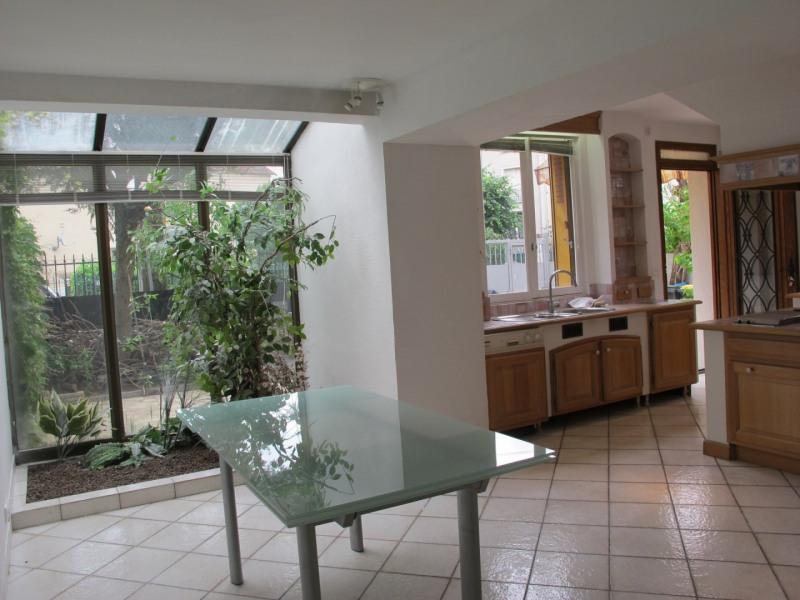 Vente maison / villa Gagny 459000€ - Photo 4