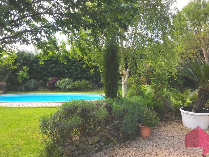 Deluxe sale house / villa Saint felix lauragais 472 000€ - Picture 4